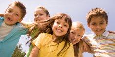 Дети и общение в школе