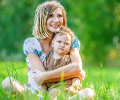 Какой должна быть хорошая мама?