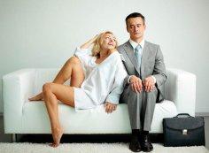 За каких мужчин не надо выходить замуж?