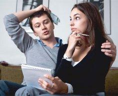 Семейный бюджет: общий котел или раздельные траты?