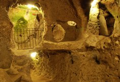 Подземный мир – это не сказка
