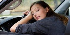 Пять способов не заснуть за рулем