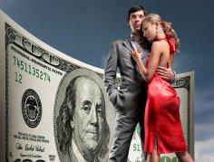Много любви и чуточку денег