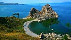Можно ли на бочке переплыть Байкал?