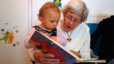 Почему детям важно и нужно читать сказки?