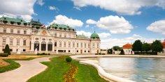 Что увидеть в Вене за 24 часа