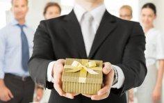 Что дарить коллегам по бизнесу? Подарки для мужчин