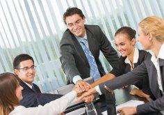 Дружба или сугубо деловые отношения - что выбрать?