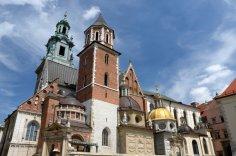 Где побывать в Кракове? Вавельский замок