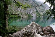 Кёнигзее. Где можно увидеть настоящую красоту природы в Германии?