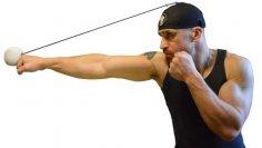 Самостоятельные тренировки. Что такое боевой мяч?