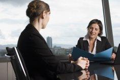 Как найти работу? Собеседование и испытательный срок