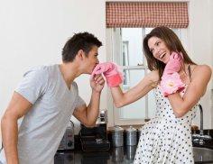 Домохозяйка - труженица или бездельница?