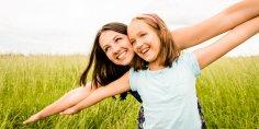 Развивающий диалог с ребенком