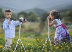 Как порадовать близких при помощи фотографии?