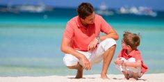Как помочь сыну вырасти настоящим мужчиной?