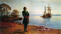 Белое море – это душа Русского Севера