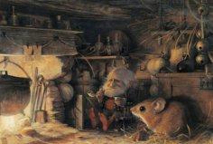 Эльфы, феи, гномы… Сказка рядом