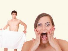 За что женщина может возненавидеть мужчину?