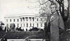 Белый Дом и призраки президентов