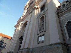 Виленское барокко: где его шедевры?
