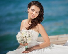 Как правильно позировать для свадебной фотосессии? Универсальные советы невестам