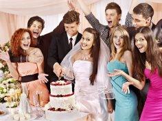 Каким должен быть правильный гость на свадьбе?