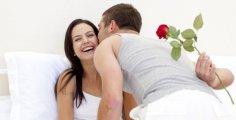 Как добиться любимой женщины