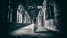 10 самых известных шотландских замков с привидениями