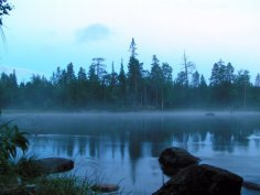 Легенды об «Озерах Смерти»