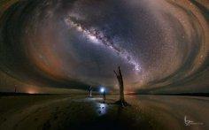 Мы единственная разумная жизнь во Вселенной?