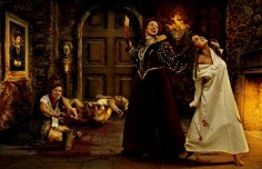 Кровавая история ведьмы Батори