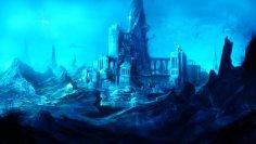 Существование древних подводных цивилизаций. Мифы или реальность?