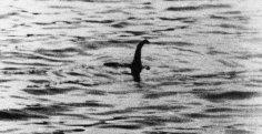 Тайны и мифы Лохнесского чудовища
