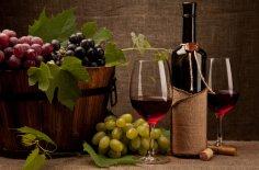 Сколько времени надо выдерживать вина?
