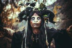 История ведьм