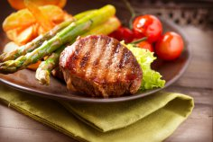 Правило одной тарелки. Как следить за фигурой без изматывающих диет?