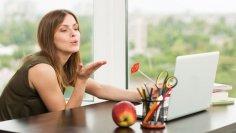 Знакомства в Интернете: за или против?