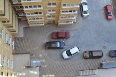 Платные парковки - избавление от пробок?