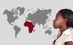 Африка - отсталый континент или колыбель прогресса?