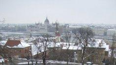 Чем интересен Будапешт? Мозаика впечатлений от зимней поездки