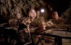 Ритуальная пещера в Таиланде