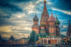 Легенды и мифы о храме Василия Блаженного