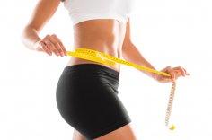 Формула здоровья. А сколько сантиметров ваша талия?