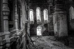 Дух Рдейского монастыря