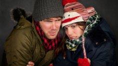 Чем опасен сердцу холод?
