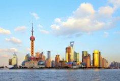 Чем интересен Шанхай?