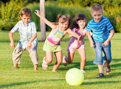 Чему взрослые могут научиться у детей?
