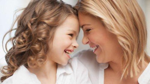 Как воспитать из дочери счастливую женщину?