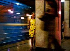 Сверхъестественные явления в метро. Стоит ли бояться привидений в подземке?